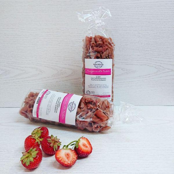 Erdbeer-Nudel
