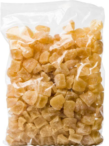 Ingwer kandiert, 1000 g