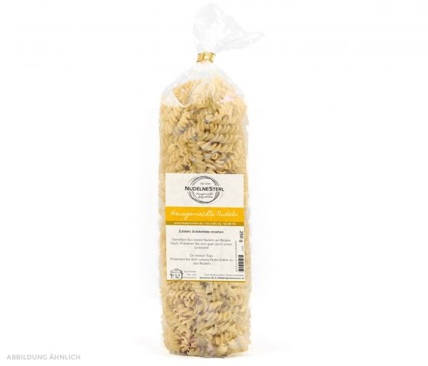 Erdnuss-Nudel