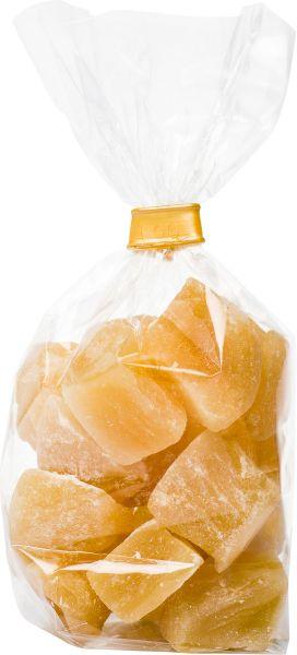 Ingwer kandiert, 100 g