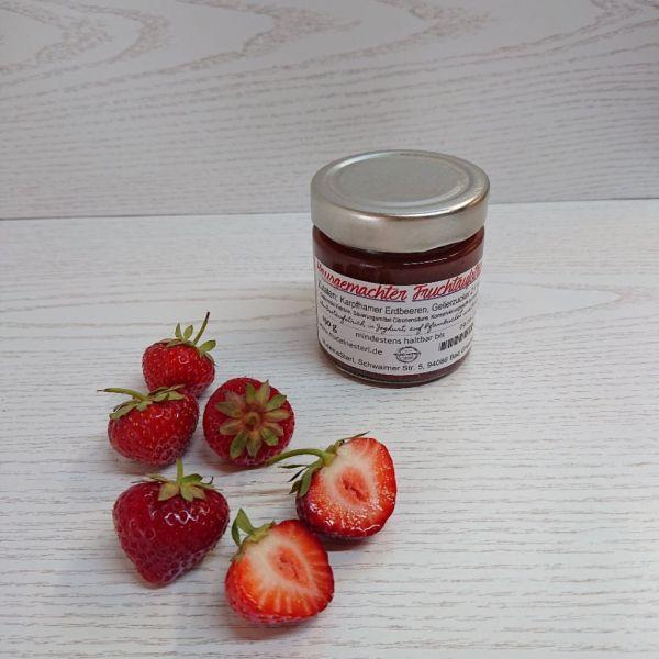 Fruchtaufstrich / Marmelade
