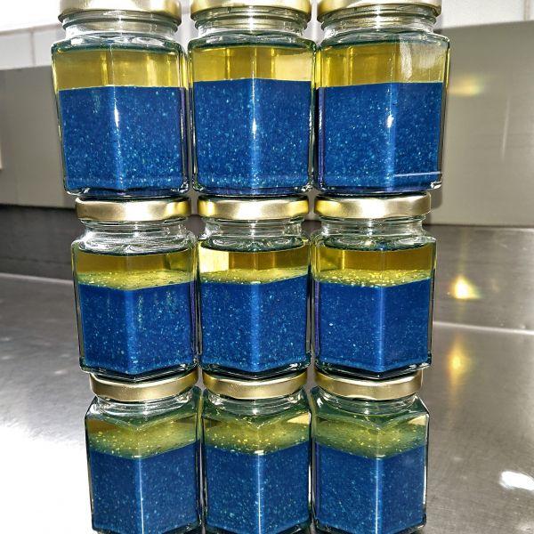 """Pesto """"blaues Zwieferl"""""""